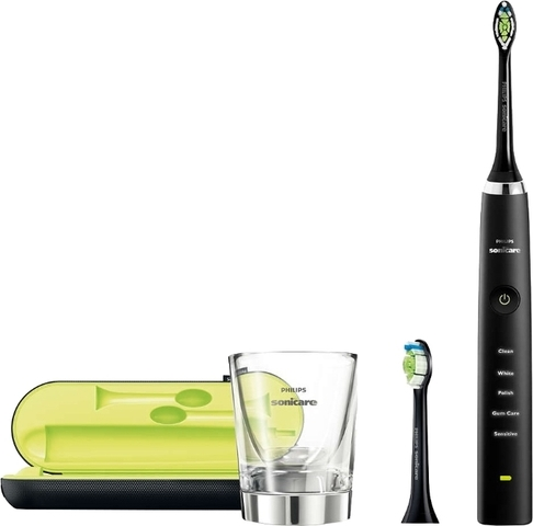 Зубная щетка Philips Sonicare DiamondClean HX9352/04