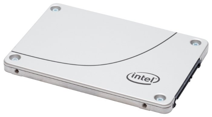 Накопитель SSD 240 Гб Intel S4510 Series (SSDSC2KB240G801) SATA 2.5