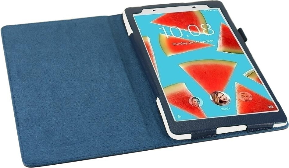 "Чехол IT Baggage для Lenovo Tab4 TB-X304L 10"" Blue"