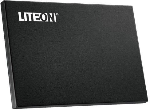 Накопитель SSD 240 Гб Lite-On MU 3 (PH6-CE240-L06) SATA 2.5